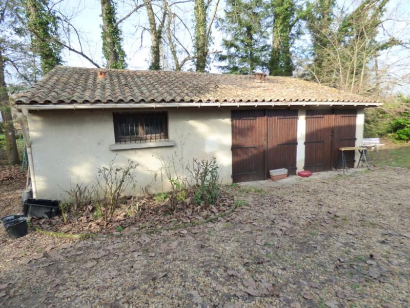 Вложения денег в недвижимости дом Saint loubes 267000€ - Фото 5