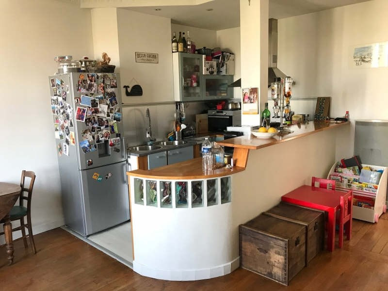 Vente appartement Le perreux sur marne 317 000€ - Photo 2