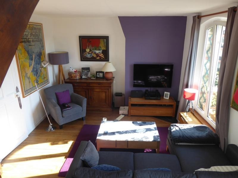 Sale apartment Boulogne billancourt 760 000€ - Picture 10