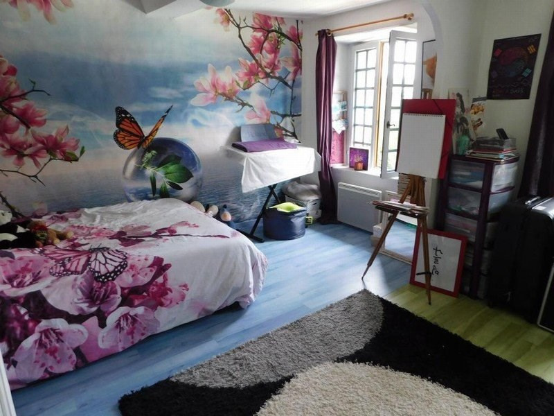 Vente maison / villa Le mesnil aubert 139000€ - Photo 5