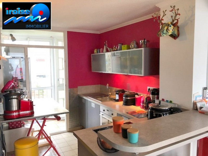 Sale apartment Brest 143 900€ - Picture 6