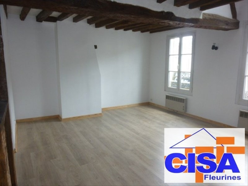 Sale apartment Pont ste maxence 88 000€ - Picture 1