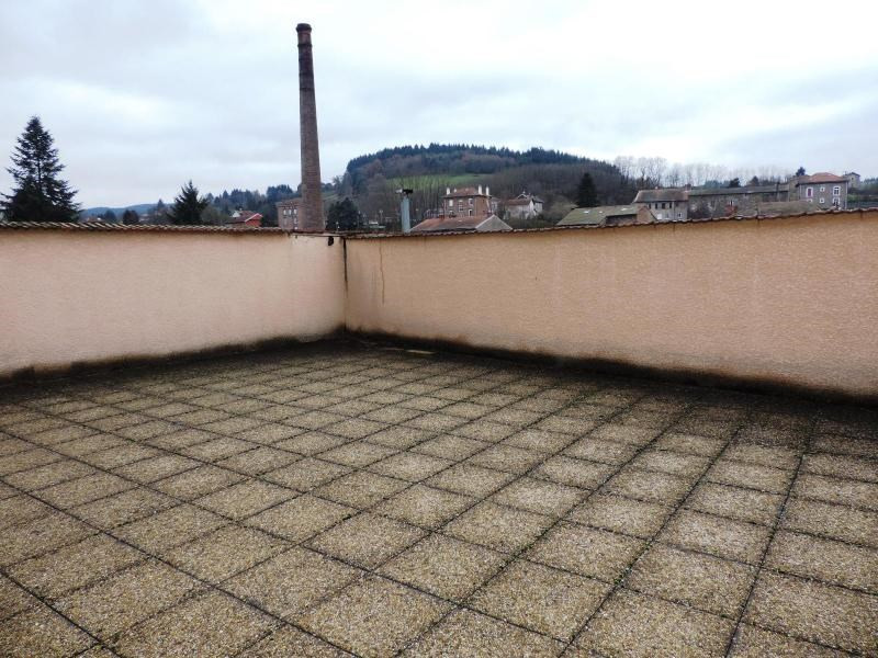 Location appartement Amplepuis 590€ CC - Photo 3