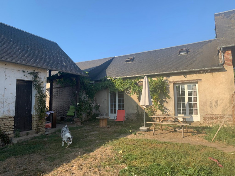 Vente maison / villa Saint clair sur epte 273400€ - Photo 5