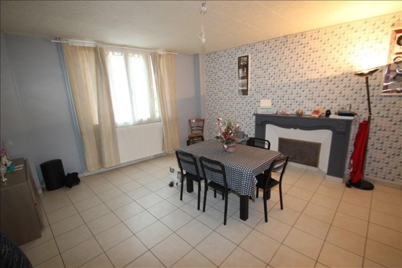 Vente maison / villa Mareuil sur ourcq 117000€ - Photo 1