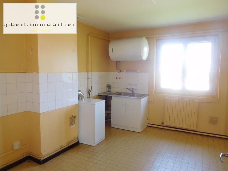 Rental apartment Le pertuis 428€ CC - Picture 4