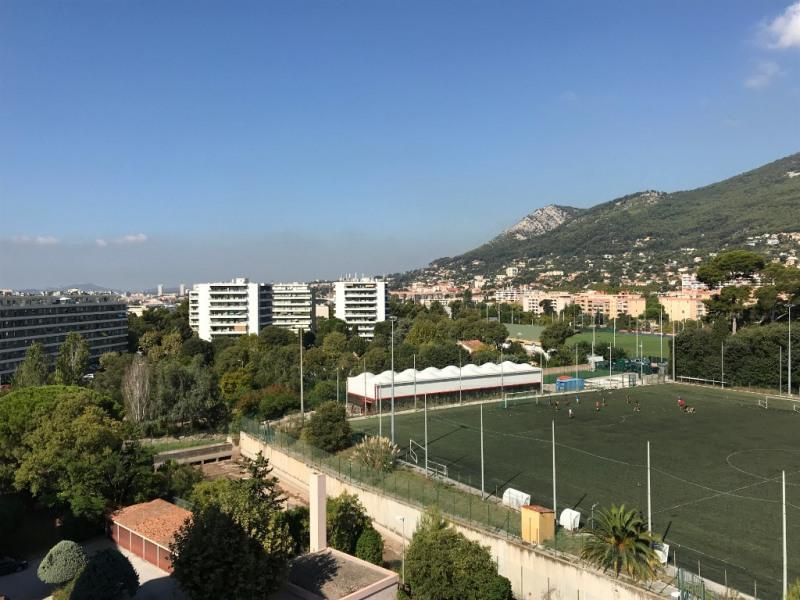 Vente appartement Toulon 183200€ - Photo 1