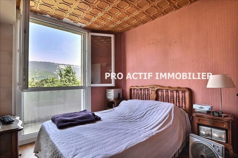Vente appartement Grenoble 148000€ - Photo 6
