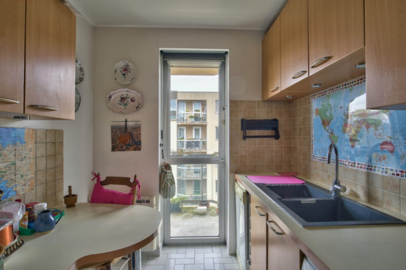 Sale apartment Saint germain en laye 598 000€ - Picture 5