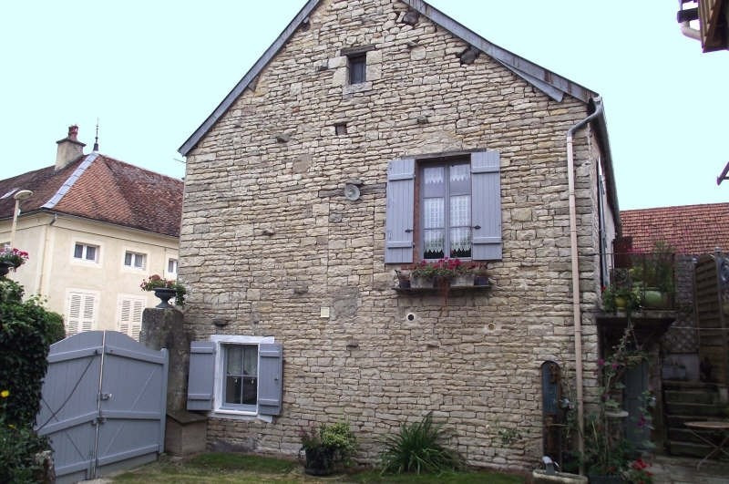 Vente maison / villa Secteur laignes 69 000€ - Photo 12