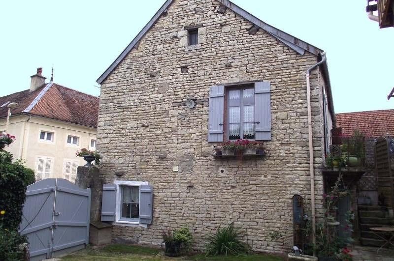 Vente maison / villa Secteur laignes 69000€ - Photo 12