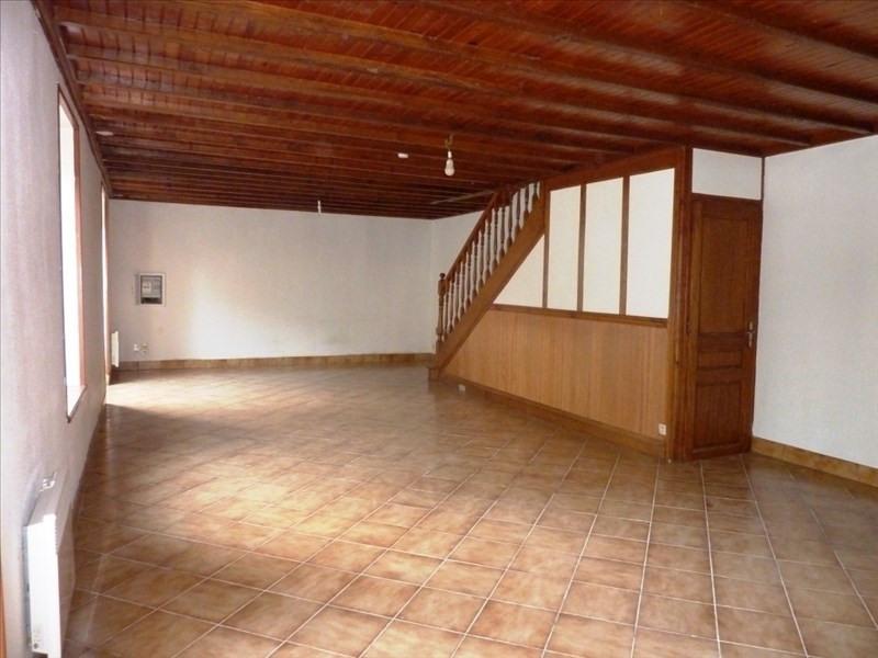 Vente maison / villa Montours 58400€ - Photo 4