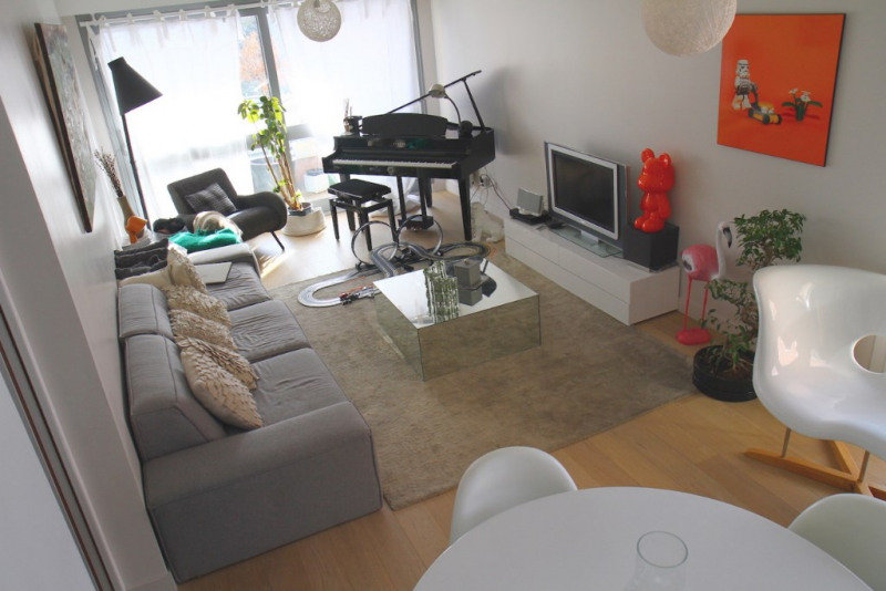 Vente appartement Annecy le vieux 464 000€ - Photo 2