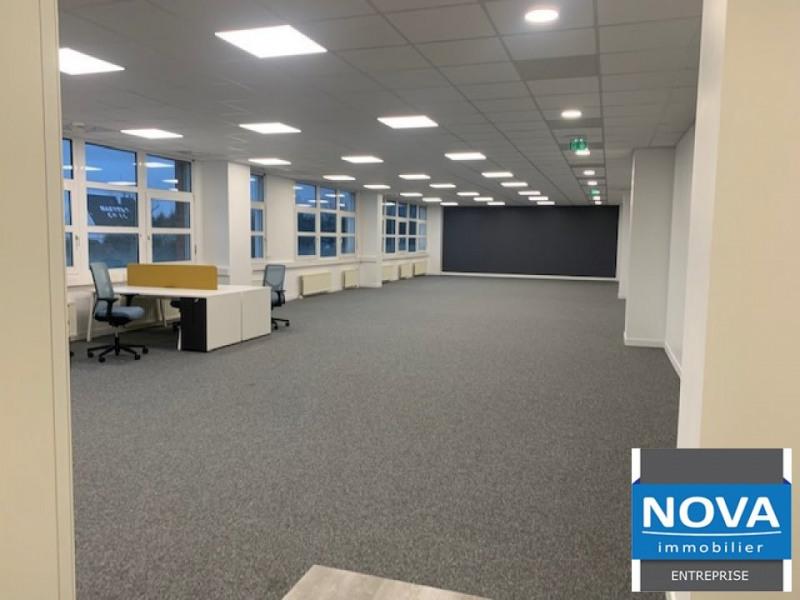 Rental office Goussainville 4460€ HT/HC - Picture 2