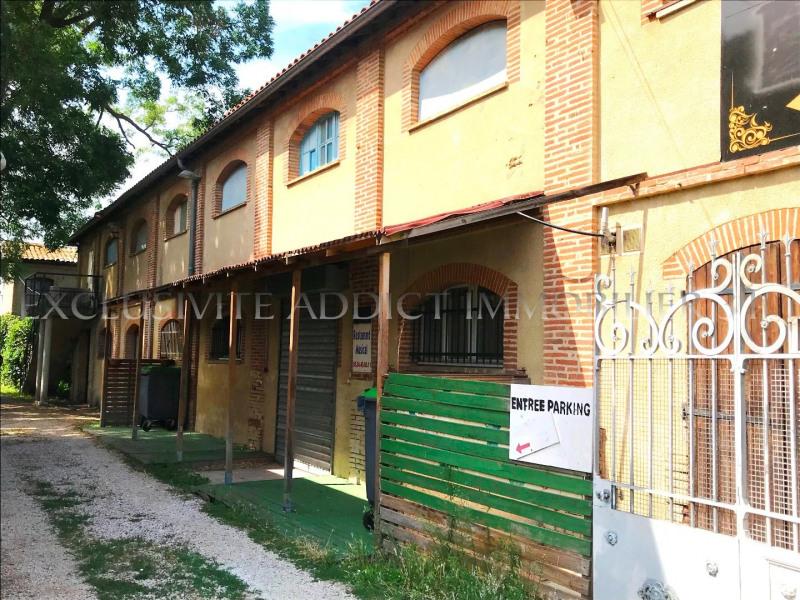 Produit d'investissement immeuble Toulouse 1050000€ - Photo 1