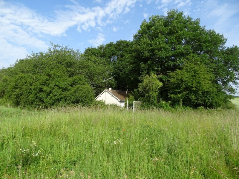 Vente terrain Chateauneuf en thymerais 35000€ - Photo 1