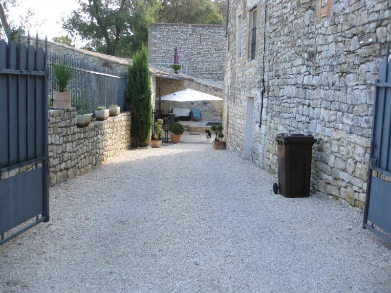 Deluxe sale house / villa Uzès 950 000€ - Picture 13