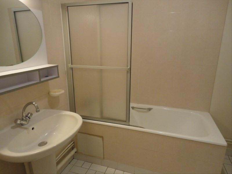 Rental apartment Bures sur yvette 673€ CC - Picture 8