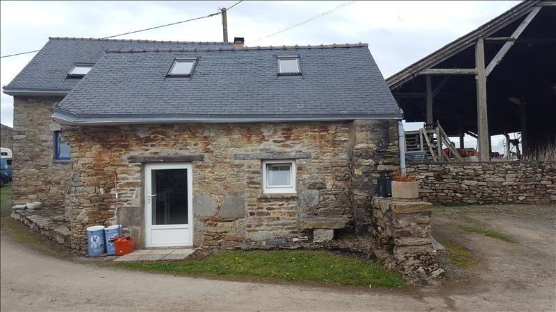 Rental house / villa Bannalec 551€ CC - Picture 7