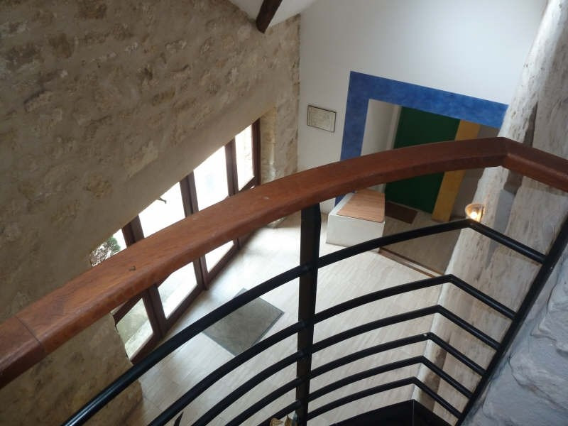 Rental apartment Andresy 779€ CC - Picture 2