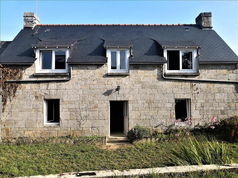 Verkoop  huis Fouesnant 367500€ - Foto 2