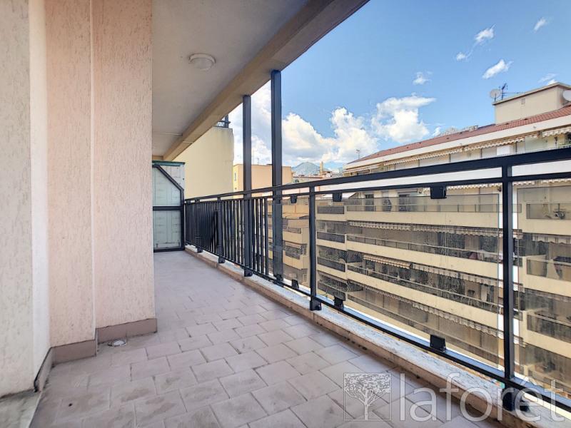 Vente appartement Menton 308500€ - Photo 7