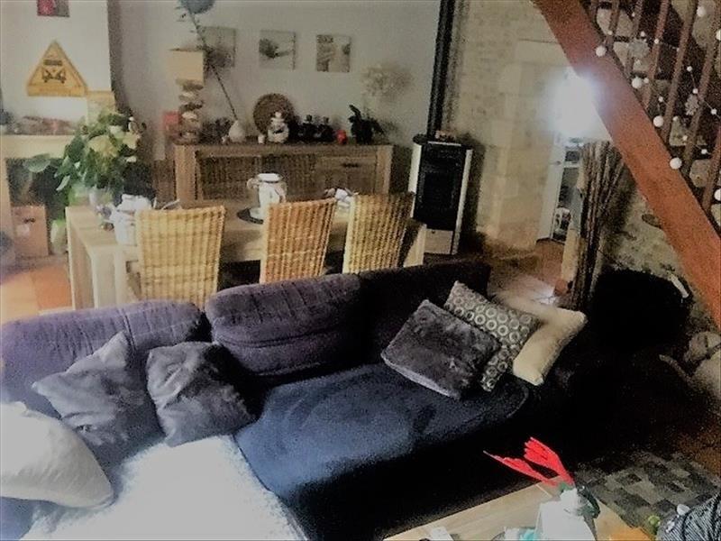 Vente maison / villa Le chateau d oleron 173600€ - Photo 3
