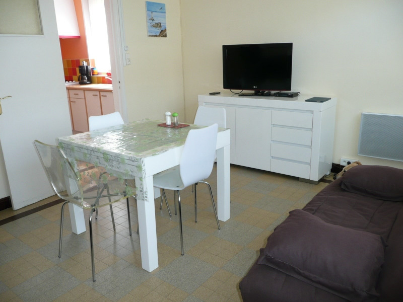Vacation rental apartment Stella-plage 430€ - Picture 2