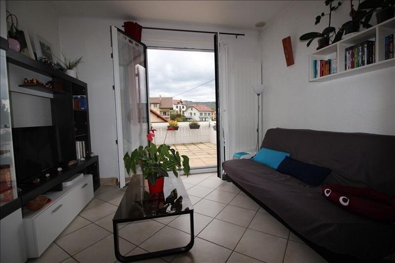 Sale apartment La roche sur foron 140000€ - Picture 8