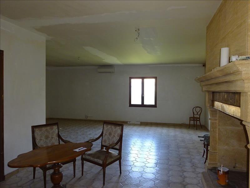 Vente maison / villa Merignac 520000€ - Photo 2