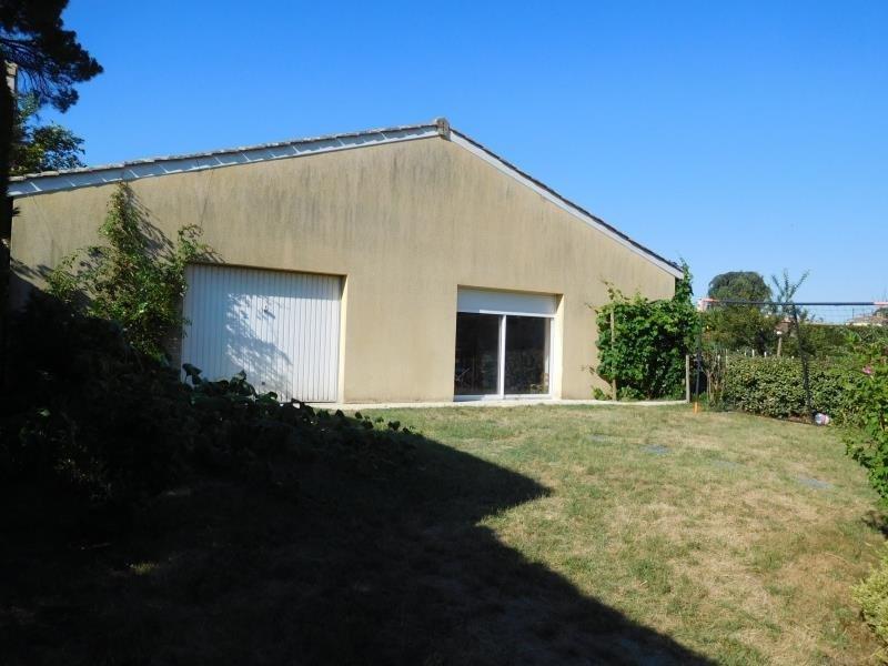 Sale house / villa Cezac 243800€ - Picture 8