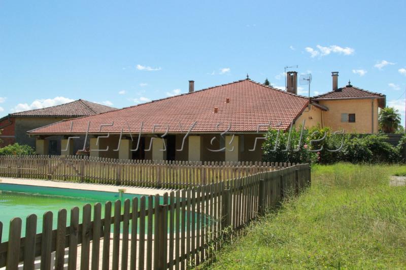Sale house / villa Samatan 235000€ - Picture 6