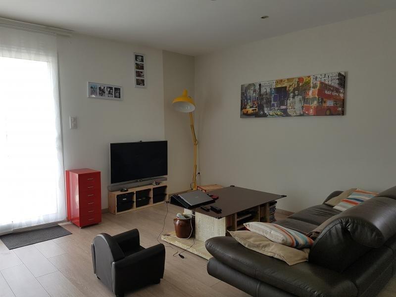 Vente maison / villa Carmaux 130000€ - Photo 2