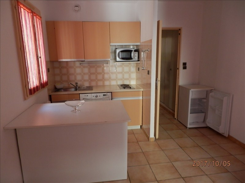 Alquiler  apartamento Toulon 440€ CC - Fotografía 2