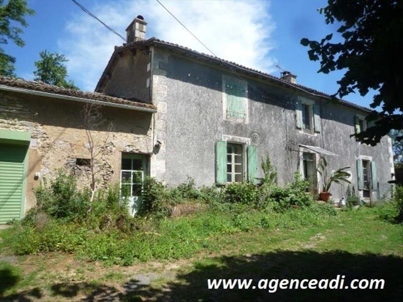 Viager maison / villa Auge 40440€ - Photo 1