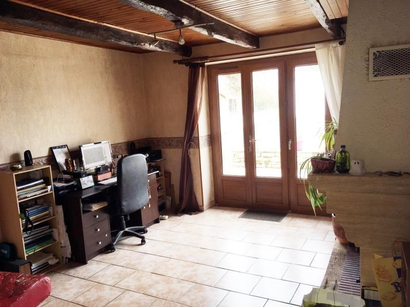Produit d'investissement maison / villa Vivonne 168000€ - Photo 6