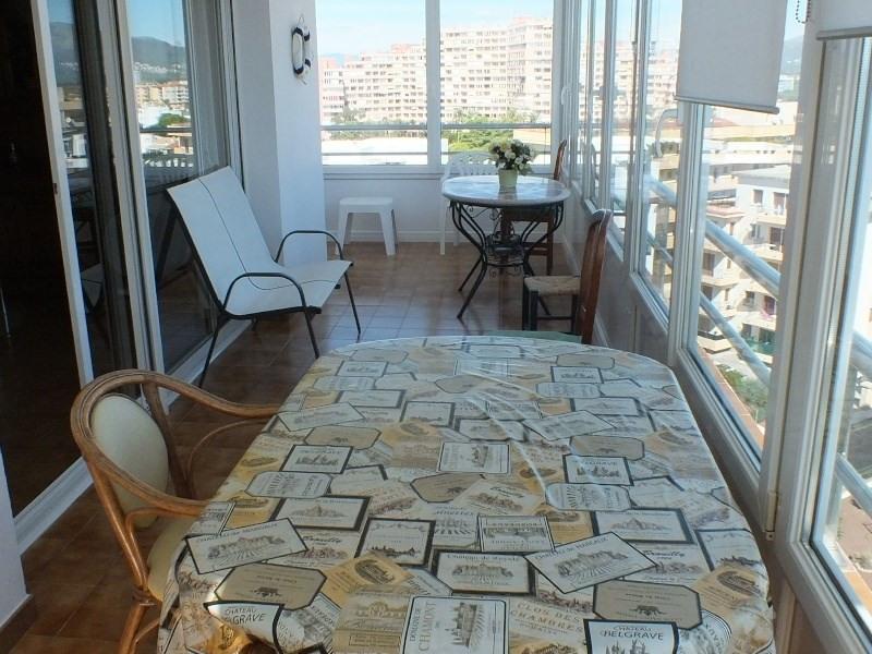 Alquiler vacaciones  apartamento Roses santa-margarita 680€ - Fotografía 18