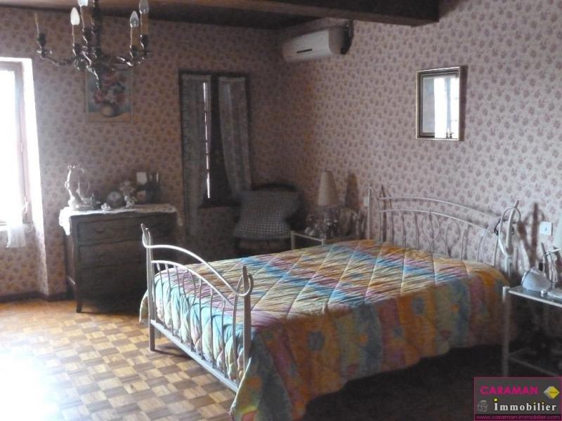 Sale house / villa Caraman 410000€ - Picture 5