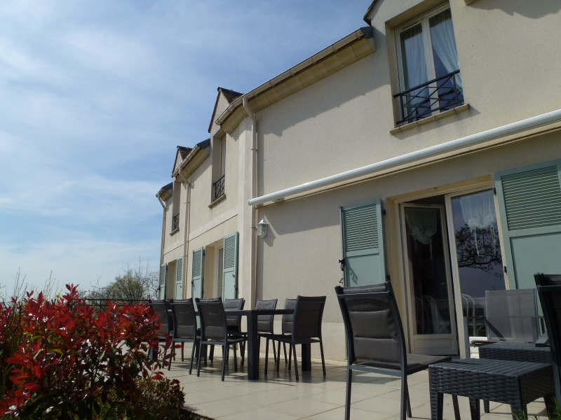 Maison FEUCHEROLLES - 11 pièce(s) - 250 m2