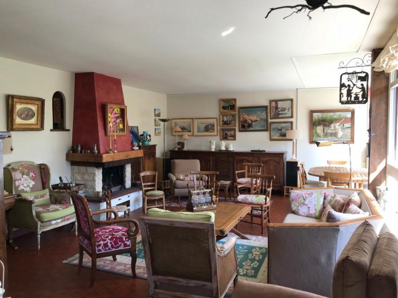 Sale house / villa Villennes sur seine 599000€ - Picture 2