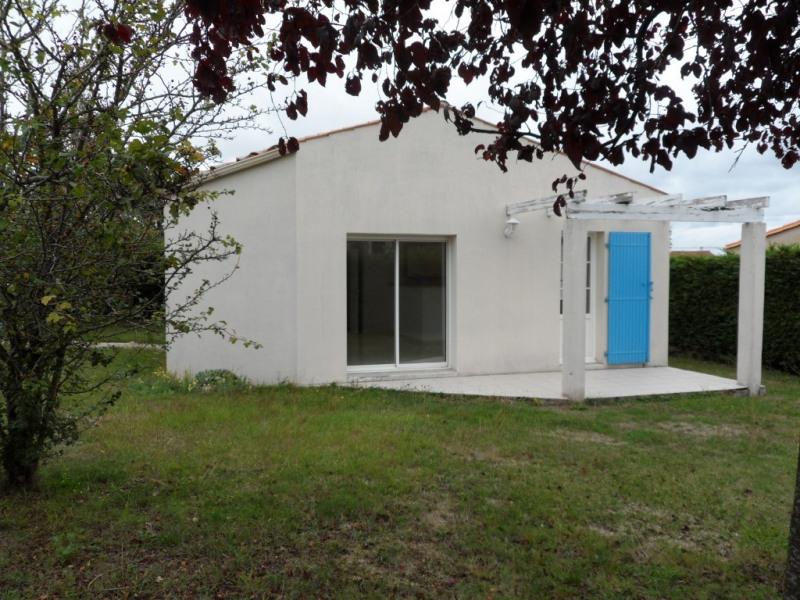 Fontenay Le Comte - 4 pièce (s) - 91.29 m²