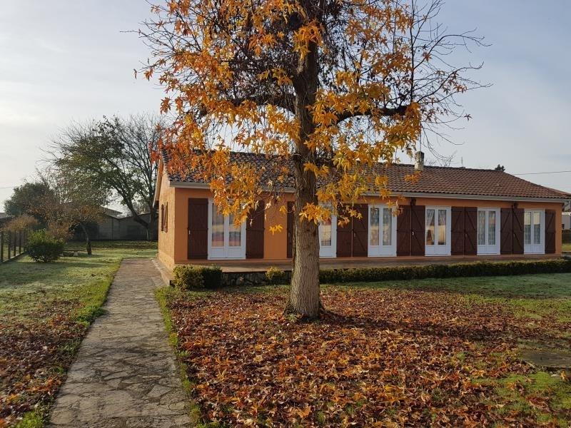 Vente maison / villa Parempuyre 336000€ - Photo 1