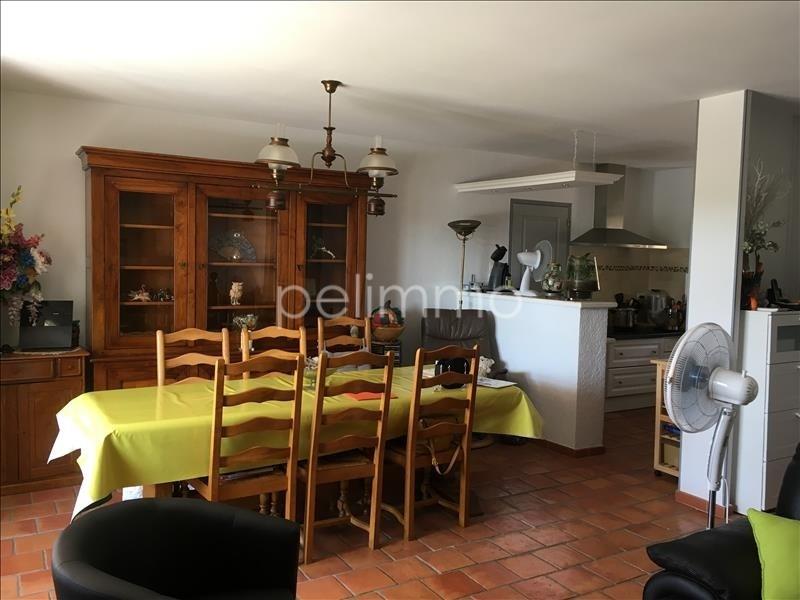 Rental house / villa Coudoux 1444€ CC - Picture 5