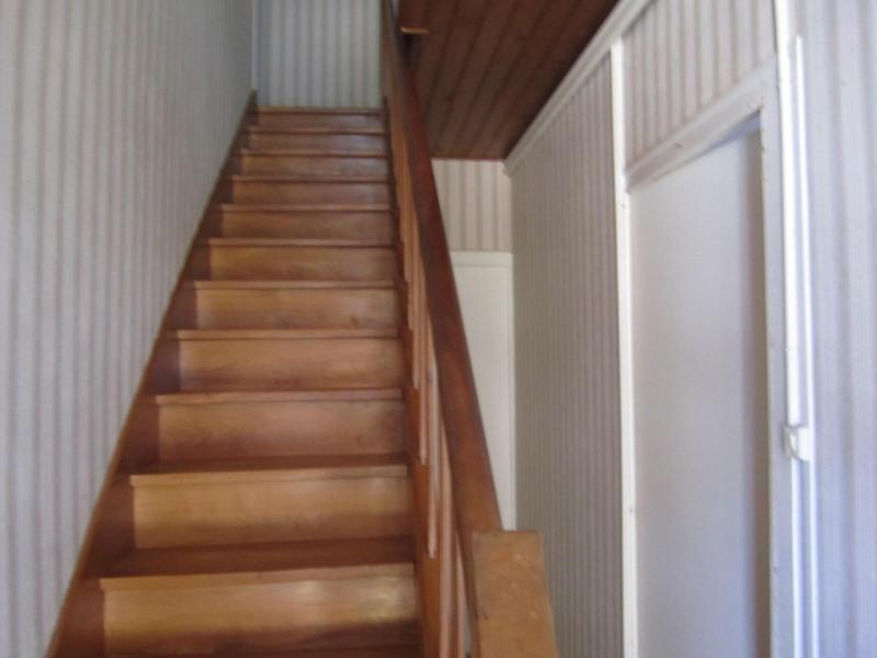 Sale house / villa Barbezieux-saint-hilaire 126000€ - Picture 2