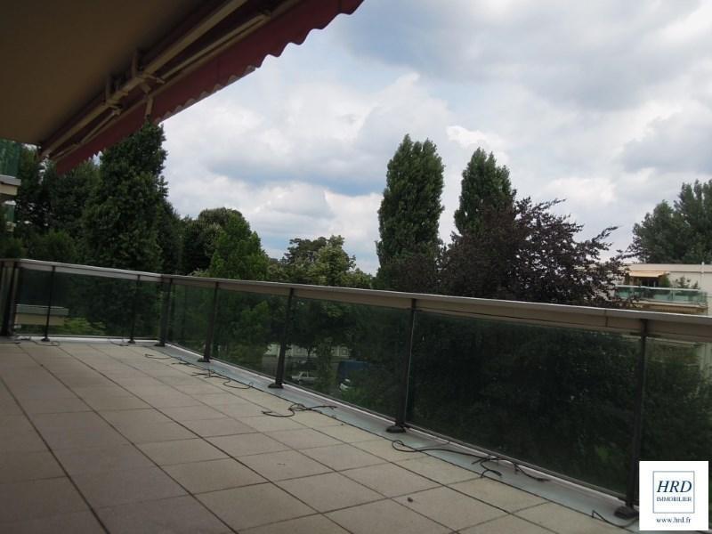 Vente de prestige appartement Strasbourg 740000€ - Photo 3