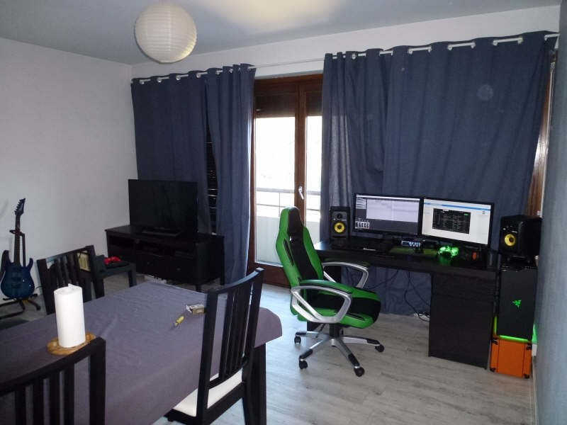 Vente appartement Chambery 98 000€ - Photo 3