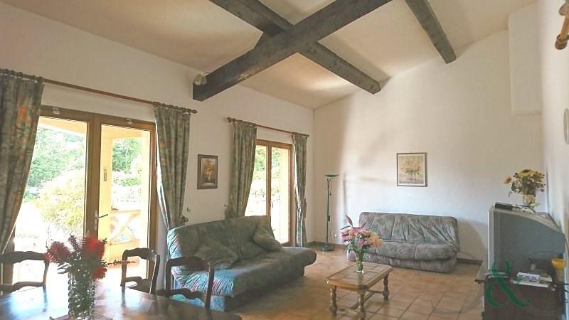 Investment property house / villa Le lavandou 890000€ - Picture 1