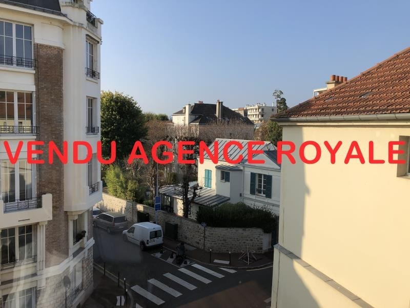 Vente appartement St germain en laye 755000€ - Photo 11