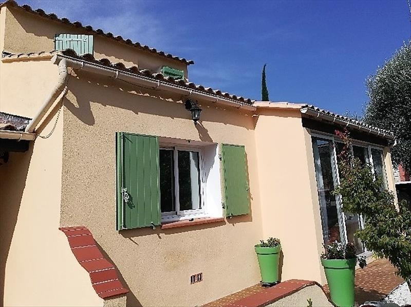 Sale house / villa Sollies pont 355 000€ - Picture 1