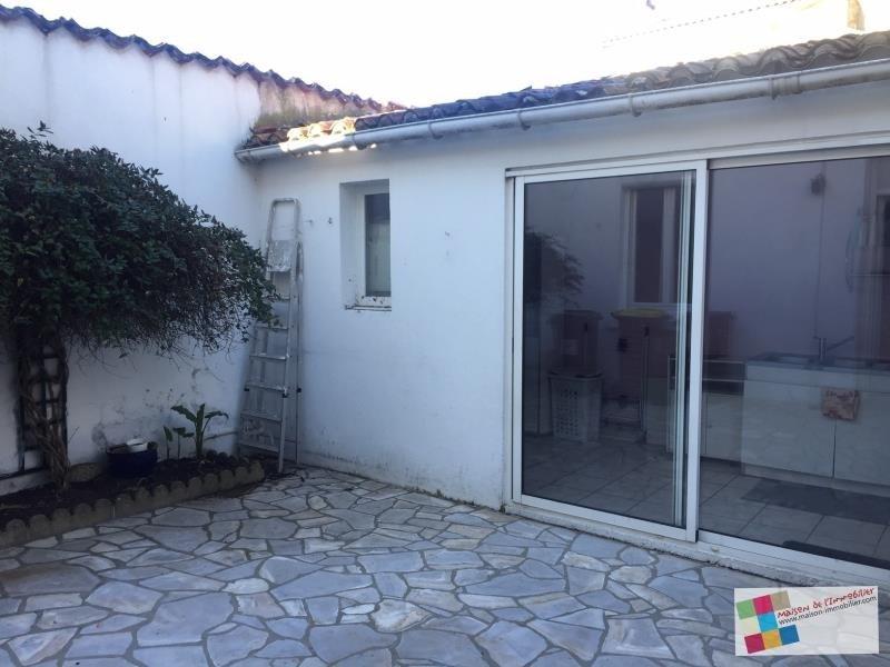 Vente maison / villa Cognac 133750€ - Photo 2
